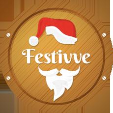 Festivve  Gift  Store