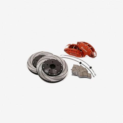 Car wheel bearings