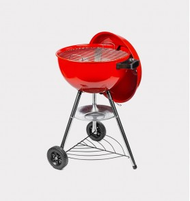 Portable Foldable Ronde Barbecue Grill Rack Oven