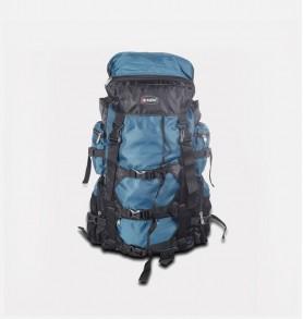 OutdoorMaster Hiking Backpack 60L - Internal Frame Weekend