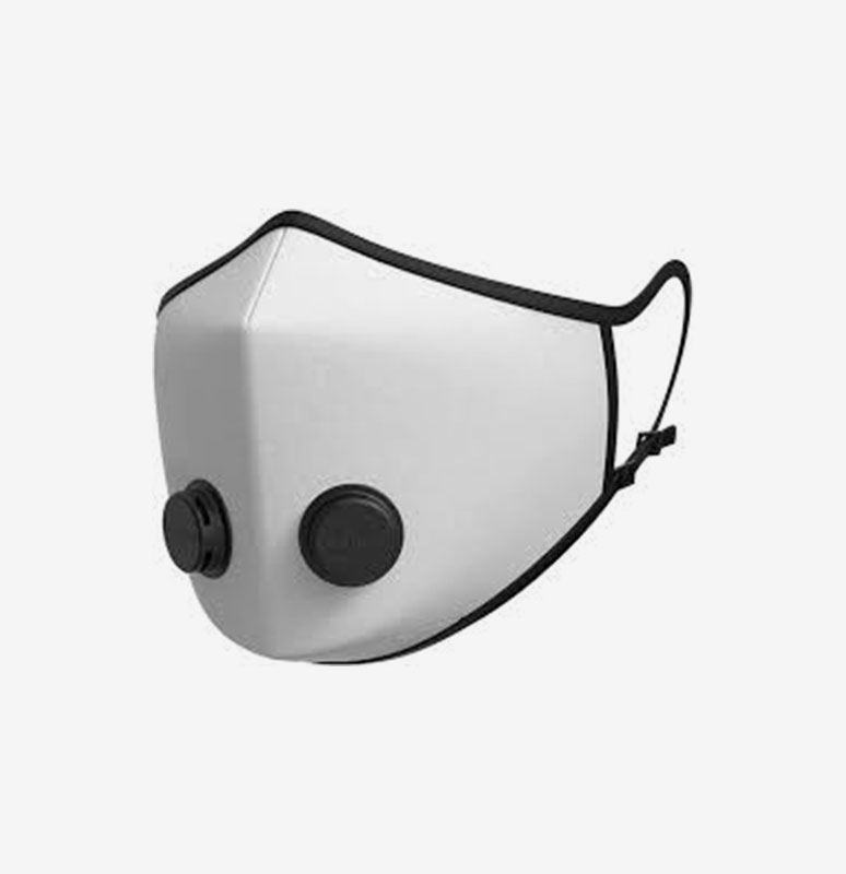 Floh Anti Bacterial Face Mask