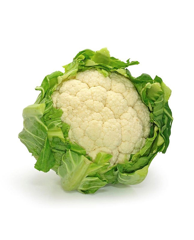 Green fresh brocolis